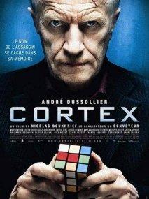 Кортекс / Cortex (2008) BDRip