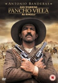 Панчо Вилья / And Starring Pancho Villa as Himself (2003) DVDRip