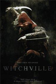 Витчвилль / Witchville (2010) HDTVRip