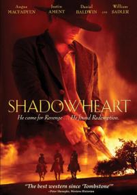 Темное сердце / Shadowheart (2009) DVDRip