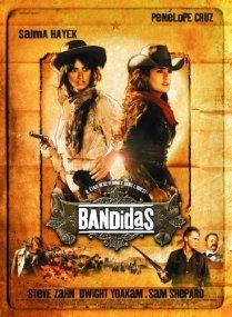 Бандитки / Bandidas (2006) DVDRip