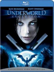 Другой мир: Эволюция / Underworld: Evolution (2006/BDRip/720p/Отличное качество)