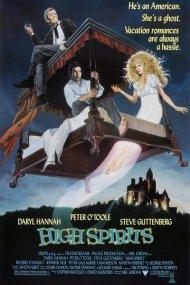 Бодрость духов / High Spirits (1988) DVDRip