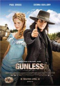 Безоружный / Gunless (2010) Отличное качество