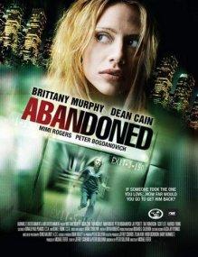 Безудержная / Abandoned (2010) Отличное качество