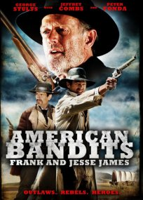 Американские бандиты: Фрэнк и Джесси Джеймс / American Bandits: Frank and Jesse James (2010/Отличное качество/1400MB/700MB)