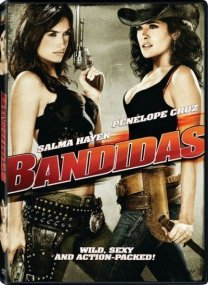 Бандитки / Bandidas (2006) BDRip