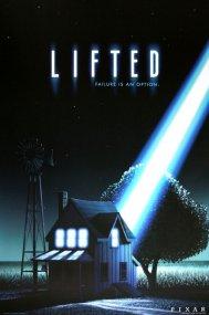 Похищение / Lifted (2006) BDRip