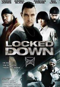 Взаперти / Locked Down (2010) DVDRip