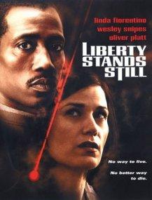 Под прицелом / Liberty Stands Still (2002/DVDRip)