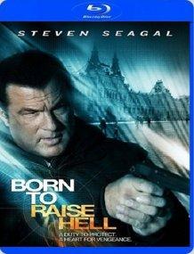 Отчаянный мститель / Born to Raise Hell (2010) Отличное качество