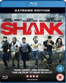 Заточка / Shank (2010) Отличное качество