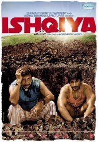 У любви нет причин / Ishqiya (2010) Отличное качество