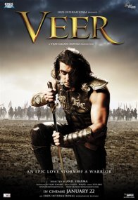 Вир - герой народа / Veer (2010) Отличное качество