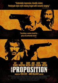 Предложение / The Proposition (2005/Отличное качество/1400MB/700MB)