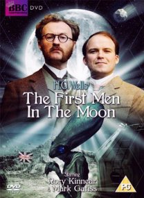 Первые люди на Луне / The First Men In The Moon (2010) HDTVRip