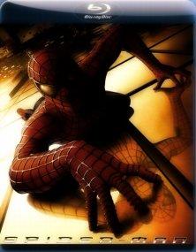 Человек-паук / Spider-man (2002) BDRip