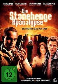 Стоунхендж Апокалипсис / Stonehenge Apocalypse (2010) DVDRip