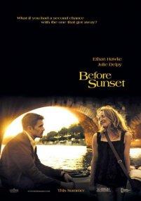 Перед закатом / Before Sunset (2004) HDTVRip