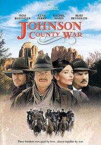 Всадники правосудия / Johnson county war (2002) DVDRip