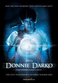 Донни Дарко (Режиссерская версия) / Donnie Darko (Directors cut) (2001) Отличное качество