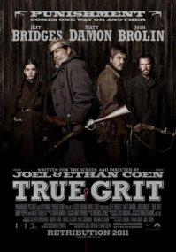 Железная хватка / True Grit (2010/Scr/1400MB/700MB)