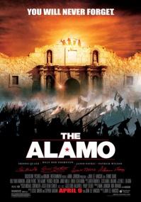 Форт Аламо / The Alamo (2004) DVDRip