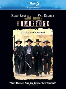 Тумстоун: Легенда дикого запада / Tombstone (1993) Отличное качество