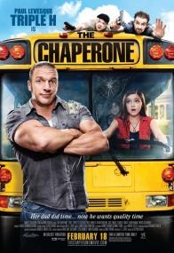Сопровождающий / The Chaperone (2011) Отличное качество