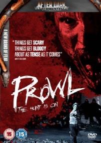 Добыча / Prowl (2010) DVDRip
