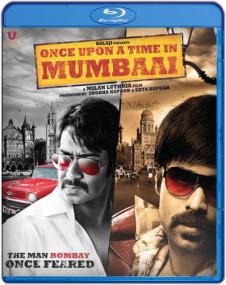Однажды в Мумбаи / Once Upon a Time in Mumbaai (2010) Отличное качество
