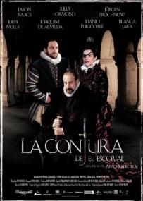 Заговор в Эскориале / La Conjura de El Escorial (2008) DVDRip