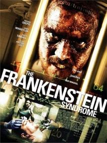 Синдром Франкенштейна / The Frankenstein Syndrome (2010/DVDRip/1400MB/700MB)