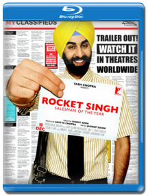Рокет Сингх: Продавец года / Rocket Singh: Salesman of the Year (2009) Отличное качество