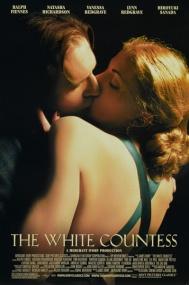 Белая графиня / White Countess, The (2005) DVDRip