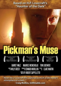 Муза Пикмана / Pickmans Muse (2010) DVDRip