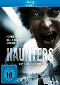 Медиум / Psychic / Haunters (2010/Отличное качество)
