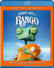 Ранго / Rango [EXTENDED] (2011/Отличное качество/2100MB/1400MB)