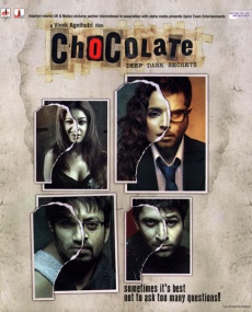 Загадочное исчезновение / Chocolate: Deep Dark Secrets (2005) DVDRip
