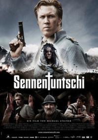 Пастушья кукла / Зеннентунчи / Sennentuntschi (2010/Отличное качество/1400MB/DVDRip/1,27GB)