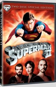 Супермен 2 / Superman II (1980) Отличное качество
