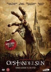 Воскрешение / Opstandelsen (2010) DVDRip