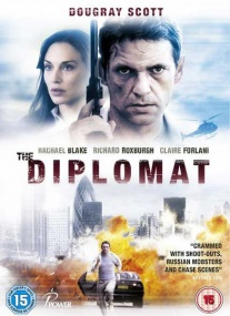 Дипломат / The Diplomat / False Witness (2008) DVDRip