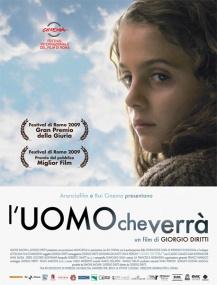 Тот, кто придет / L'uomo che verrà (2009) DVDRip