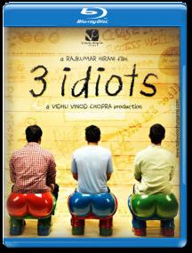 3 Идиота / 3 Idiots (2009) Отличное качество