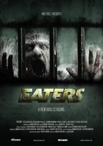 Пожиратели / Eaters (2010) DVDRip