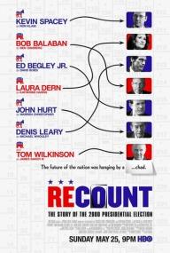 Пересчет / Recount (2008) DVDRip