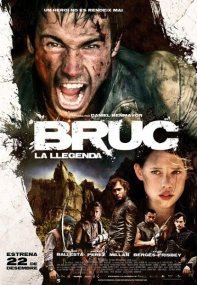 Брук. Вызов / Bruc the Manhunt / Bruc. La llegenda (2010) DVDRip