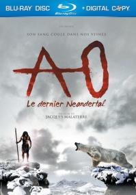 Последний неандерталец / Ao, le dernier Nеandertal (2010) Отличное качество