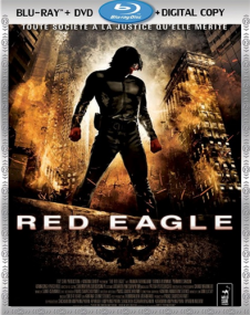 Красный орел / Red Eagle (2010) Отличное качество